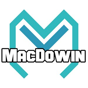 Channel avatar MacDowin