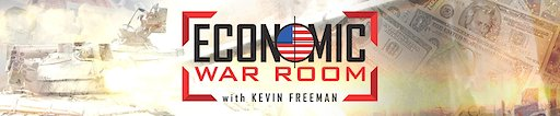 Channel banner Economic War Room