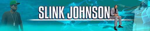 Channel banner Slink Johnson's Smoke Yours LIVE