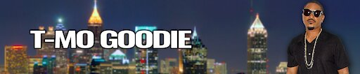 Channel banner T-MO GOODIE