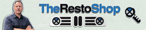 Channel banner The Resto Shop