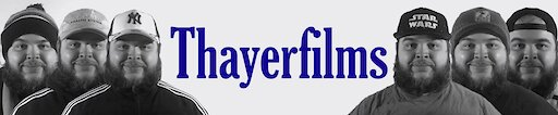Channel banner Thayerfilms