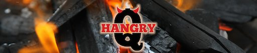 Channel banner HangryQ