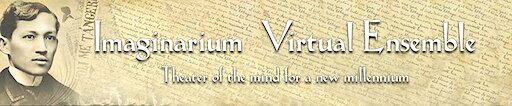 Channel banner Imaginarium Virtual Ensemble