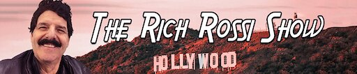 Channel banner The Rich Rossi Show