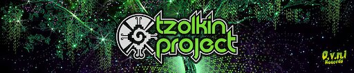 Channel banner Tzolkin Project