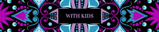 Channel banner ReallyGoodLife With Kids